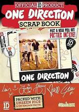 One Direction Scrap Book by DK Publishing (Paperback / softback, 2013)