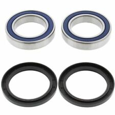 QuadBoss Rear ATV Wheel Bearing Kit 25-1337 Suzuki Quadracer 500 1987 -1990