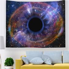 3D Galaxy Planet A230 Tapestry Hanging Cloth Hang Wallpaper Mural Photo Zoe