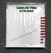 C35667 Cabin Air Filter for Camry Highlander Prius Rav4 Tundra Venza RX350 xB