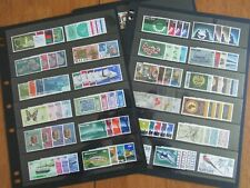 XL4901: Malawi Mint Stamp Collection (1964 – 70): 26 Sets