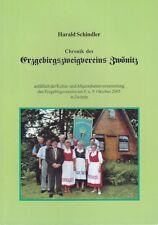Cronología del erzgebirgszweigvereins zwönitz con ocasión de la asamblea cultura