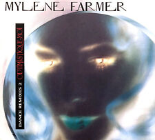 Mylène Farmer ‎– Optimistique-Moi (Dance Remixes 2) - France (EX+/M)