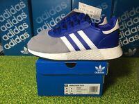 Adidas Marathon Tech, Blue Colourway BNIB Unused Condition, Size 8 O.G. Box.