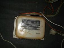 WURLITZER WALLBOX ADAPTER No 40 060 A.