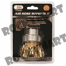 3-Way Air Hose Manifold Rm4047