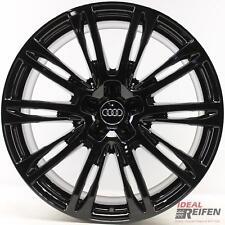4 Original Audi A8 S8 4H D4 20-inch Alloy Wheels 4h0601025ag 9x20 ET37 Rims SG