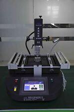 Zhuomao ZM-R5830 3 Zone BGA Rework Station Reflow Reball Honton Upgrade Xbox PS3