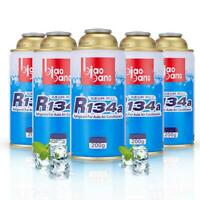 R134a Automotive A/C Air Conditioning Refrigerant Gas Water Filter Replacement
