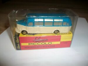 Schuco Piccolo Mercedes-Benz Bus O-3500 NEU in OVP