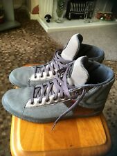 Fitflop Grey Trainer Boots Size 7
