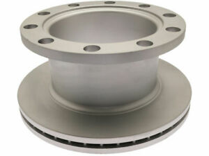 For 2001-2007 Sterling Truck Acterra 6500 Brake Rotor Rear Raybestos 93242TC
