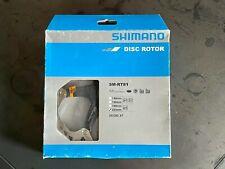 Shimano XT SM-RT81 Rotor - Centerlock - 203MM