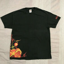 Open Hand band You and Me - Trustkill - rock hardcore - Adult L Used Tee