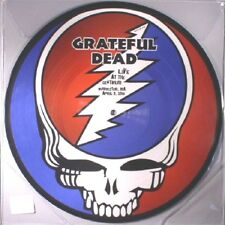 Grateful Dead - Live in MA 1988 - NEW SEALED import PICTURE DISC LP