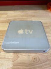 Apple TV (1st Generation) 40GB Media Streamer - A1218