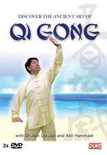 Qi Gong DVD (2 Discs)