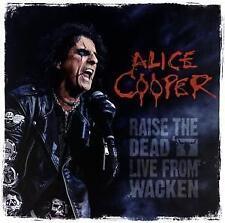 Raise The Dead (Live From Wacken) von Alice Cooper (2016)
