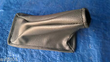 Toyota Landcruiser GREY HAND BRAKE boot, 75, 76, 78 & 79 # Handbrake boot cover
