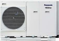 Panasonic Aquarea WH-MDC05H3E5 Monoblock Wärmepumpe 5 kW