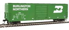 ESCALA H0 - Walthers 50` Boxcar Burlington Northern 1926 NEU
