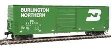 scala H0 - WALTHERS 50` Boxcar BURLINGTON NORTHERN 1926 NEU