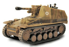 German Howitzer Wespe 12th SS Panzer Division Normandy 1944 Forces of Valor 1:72