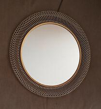 Spiegel Wandspiegel 50er Jahre  Mategot Stil