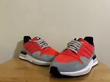 *NEW* Adidas Original ZX 500 RM Solar Red Men Size 10 DB2739