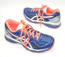 Womens Asic Gel Kayano 23 Running Shoes Size 6.5 US Fresh/clean Asics