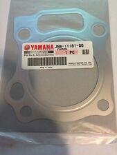 Yamaha Gas Golf Cart Cylinder Head Gasket G11,G16,G20 OEM JN6-11181-00 96 TO 02