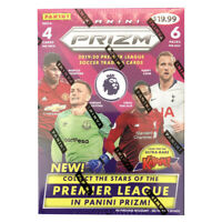 2019-20 PANINI PRIZM PREMIER LEAGUE CARDS BLASTER BOX (6 PACKS) (TOTAL 24 CARDS)