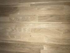 """24"""" Round Solid Oak Restaurant Table top (Eased Edge) unfinished 1 3/4"""" thick"""