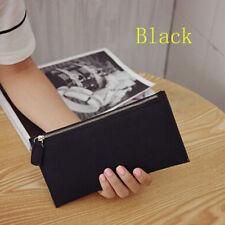 Fashion Women Lady Girls Leather Wallet Card Holder Phone Purse Long Handbag