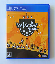 PATAPON [ Sony SCE ] PS4 Sony Playstation 4