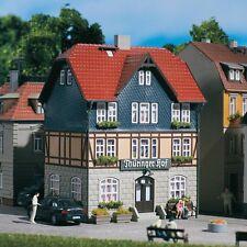 Auhagen H0, Tt 12271: Inn Thüringer Hof