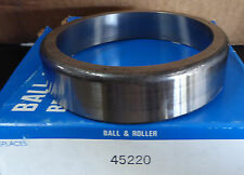 BRAND NEW BALL & ROLLER REAR WHEEL BEARING RACE 45220 FITS VEHICLES LISTED