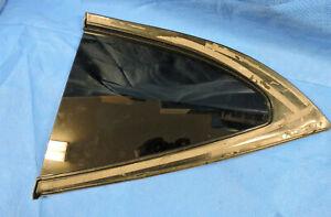 Tesla Model X Rear right window Quarter Window Glass 1034907-85-F / No Moulding