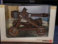 SCHLEICH CATAPULT 40192 NEW IN BOX