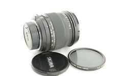 Para Nikon AF Sigma 17-70mm f/2.8-4.5 dc macro HSM (sin os)