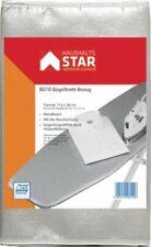 Star Housse Planche à Repasser Buegelbezug Aluminium 115x38cm 1620/E A Neuf