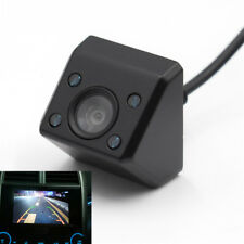 IR Light  Car Rear View Camera Night Vision Wide Angle Waterproof Back Up Lines