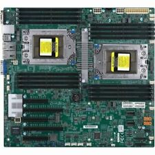 Supermicro 208415 Motherboard Mbd-h11dsi-b Dual Amd Epyc 7000-series Sp3 Socket