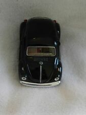 Vintage 1987 Voltswagon Beetle Die Cast Metal Awesome Collectable