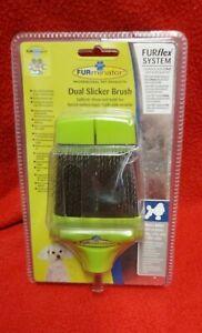 Furminator Dual Slicker Brush Attachment