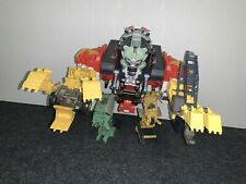 Transformers Devastator Movie Combiner