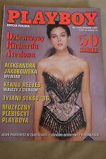 Playboy 1/1997 MONICA BELLUCCI - VERY RARE !!!
