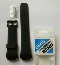 Casio Original  Strap EFA-131PB-1  EFA-131PB  EFA-131 Black Edifice Band EFA131
