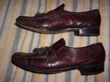 Florsheim BROWN Loafers SHOES MEN'S SIZE 10 1/2 D