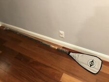 """NEW Bic Sports SUP Stand Up Paddle Board Paddle 87"""" Small Blade"""